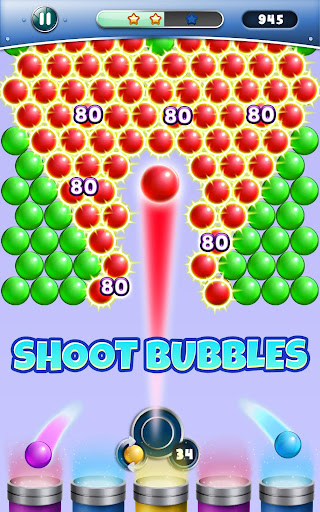 Bubble Shooter 3 1.0 screenshots 1