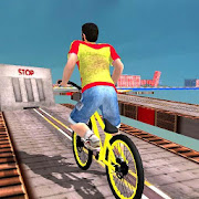 Reckless Rider MOD APK 4.1 (Free Purchases)