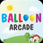 Balloon Arcade Icon
