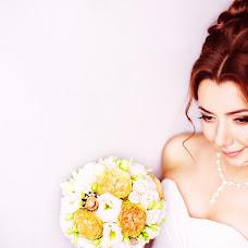 Wedding photographer Vladimir Semendyaev (VSemPhoto). Photo of 09.10.2015
