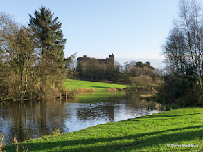 Photo: Keptie Pond, Arbroath