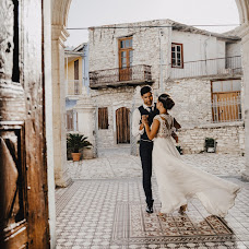 Vestuvių fotografas Elina Li (cosmiqpic). Nuotrauka 25.07.2018