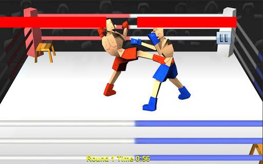 Fight Dispute