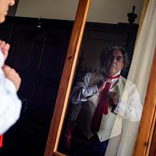 Fotógrafo de bodas David Gonzálvez (davidgonzalvez). Foto del 30.01.2019