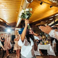 Φωτογράφος γάμων Roman Shatkhin (shatkhin). Φωτογραφία: 03.10.2017