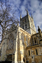 Photo: Southwark Cathedral