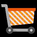 auショッピングモールお買い物でWALLET ポイント貯まる icon