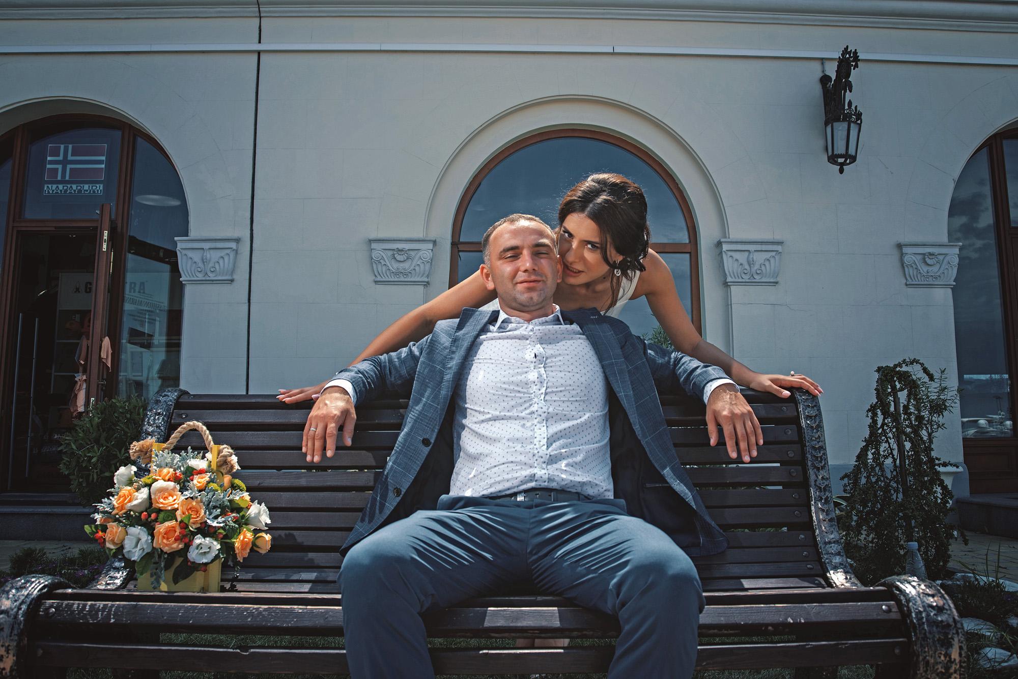 Дмитрий Полянский в Сочи