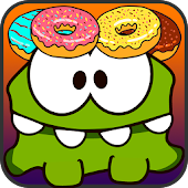 Tap Hungry Frog: Feed Pet