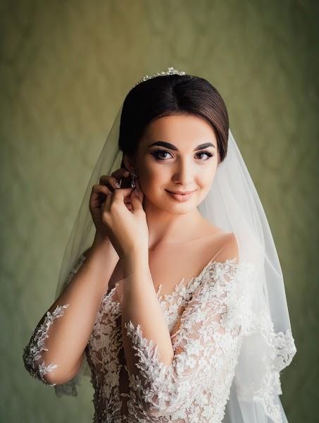 Wedding photographer Karl Geyci (KarlHeytsi). Photo of 29.06.2019