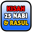 Kisah 25 Nabi & Rasul Sahabat Terbaru file APK for Gaming PC/PS3/PS4 Smart TV