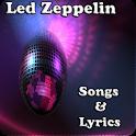 Led Zeppelin All Music&Lyrics icon