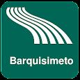 Barquisimeto Map offline