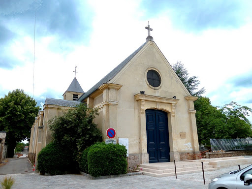 photo de Saint Germain du Chesnay