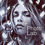 Photo Lab Foto-Editor: Effekte & Rahmen für Fotos