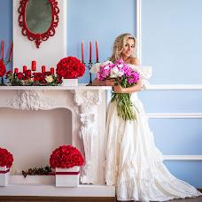 Wedding photographer Anna Korobkova (AnnaKorobkova). Photo of 17.07.2017