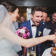Wedding photographer Alla Polyakova (allapolyakova). Photo of 20.02.2015