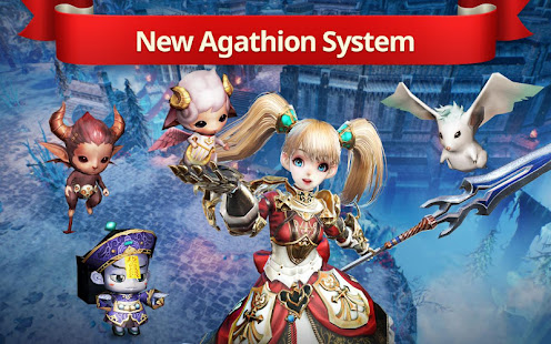 Lineage 2 Revolution v1.1 APK Full