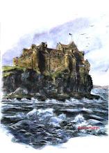 Photo: Scotland Mull Duart Castle