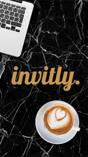 Invitly - náhled