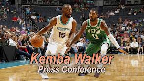 Kemba Walker Press Conference thumbnail