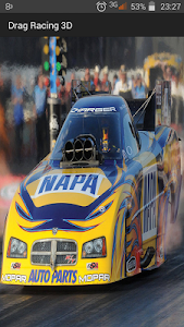Drag Racing screenshot 0