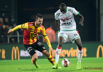 "Malines a vécu un ""off-day collectif"" contre Zulte Waregem et perdu des points importants"