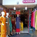 Mahalaxmi Boutique, Pimpri, Pune logo