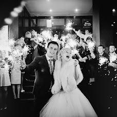 Wedding photographer Lyubov Konakova (LyubovKonakova). Photo of 10.03.2017