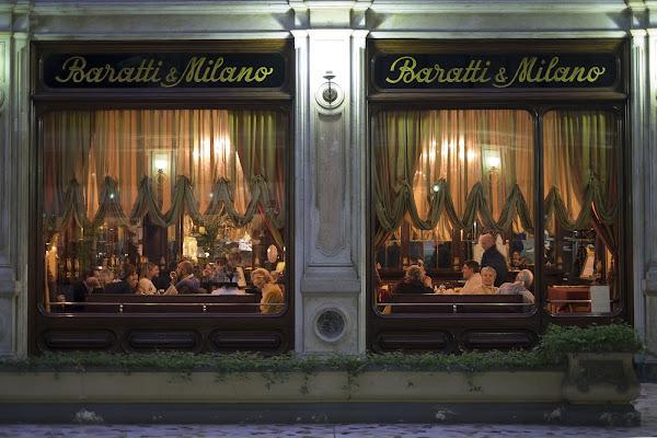 Baratti & Milano di Tiziana Detoni