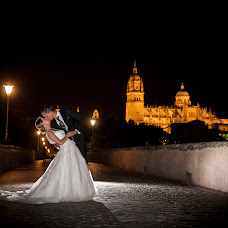 Fotógrafo de bodas Deme Gómez (fotografiawinz). Foto del 01.09.2017
