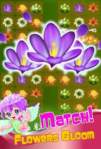 android Blossom Frenzy Mania Screenshot 3