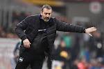 'AC Milan zet coach aan de deur en heeft alternatief al klaar staan'