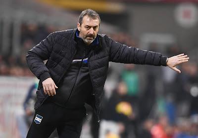 Le Torino se sépare de son entraîneur
