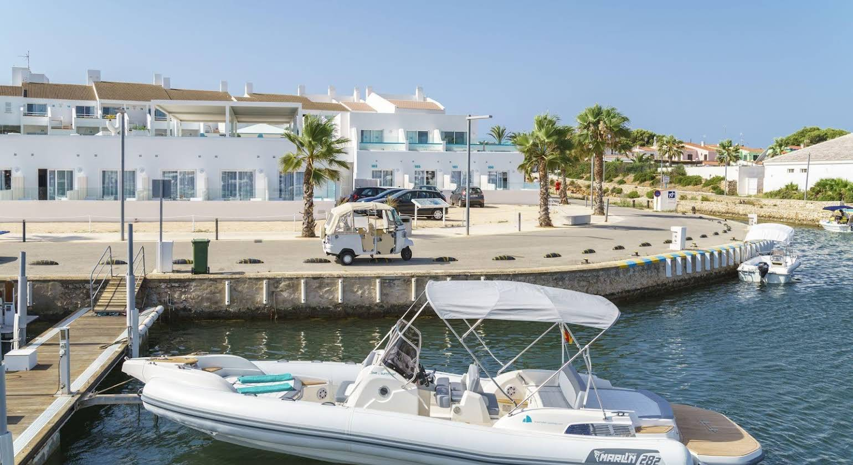 Lago Resort Menorca