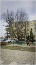 """Photo: Parcul grupului statuar """"Horea Closca si Crisan"""" - 2018.02.16"""