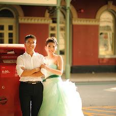 Wedding photographer Rita Luo (ritaluo). Photo of 29.01.2016