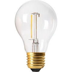 PR Home Bright LED Filament Klar 6 cm - lavanille.com