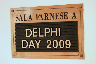 Photo: DelphiDay 2009