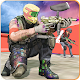 Frontman Paintball Shooting Elite: PRO Maze Battle (game)