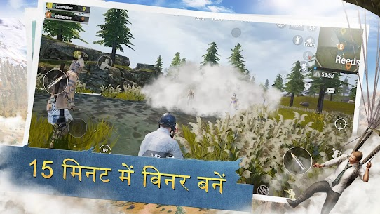 PUBG MOBILE Mod Apk Download Latest Version For Android 4