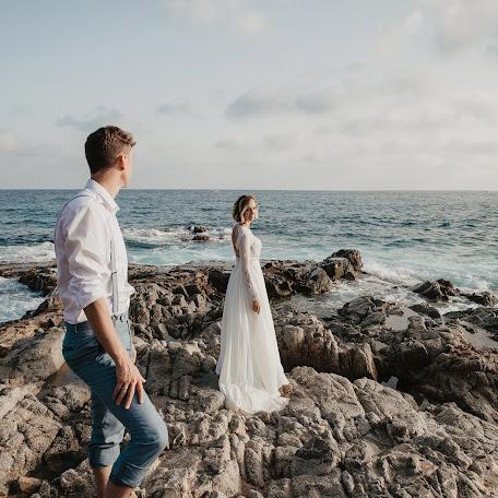 Свадебный фотограф Olga Lisova (OliaB). Фотография от 11.01.2018