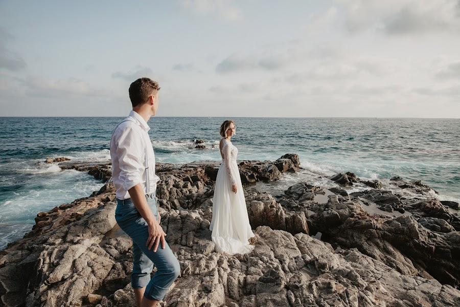 婚礼摄影师Olga Lisova(OliaB)。11.01.2018的照片