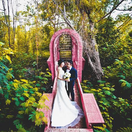 Wedding photographer Noppamet Suteeteerapat (noppamet). Photo of 03.10.2015