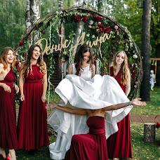 Wedding photographer Artem Krupskiy (artemkrupskiy). Photo of 20.09.2017