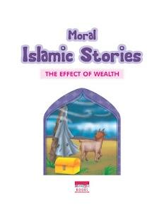 Moral Islamic Stories 6 screenshot 5