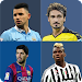 Guess The Football Player Icon