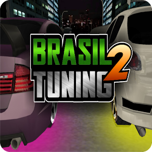 Brasil Tuning 2 - 3D Racing for PC