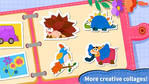 Baby Panda's creative collage design 8.43.00.10 screenshots 5