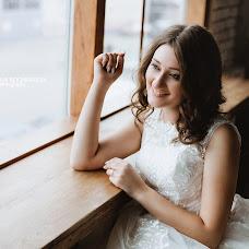 Wedding photographer Anna Bochkareva (Schotlandka). Photo of 19.09.2017